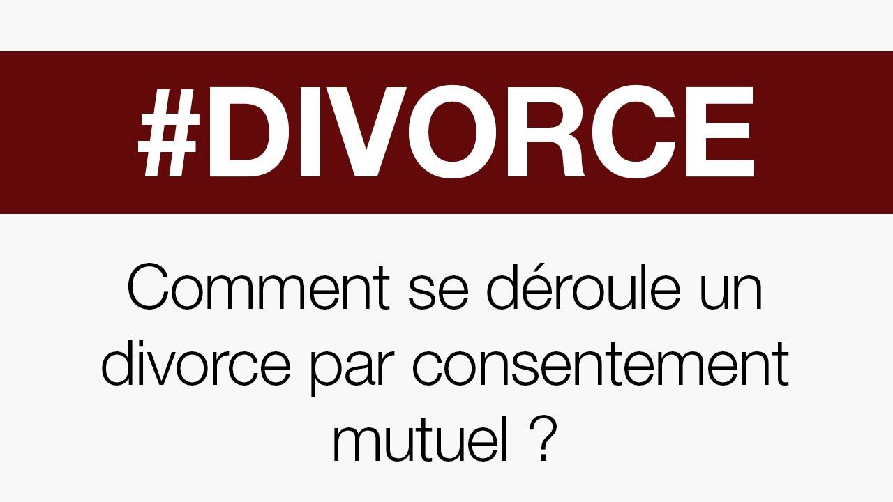 AVOCAT A LILLE : LE DIVORCE PAR CONSENTEMENT MUTUEL OU DIVORCE AMIABLE