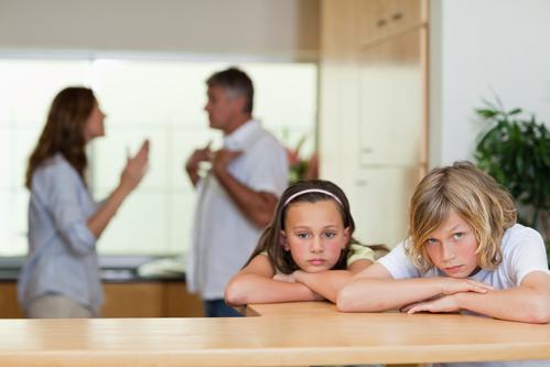 Avocat à Lille : Séparation de concubins et conséquences sur les enfants (autorité parentale, garde des enfants, pension alimentaire)