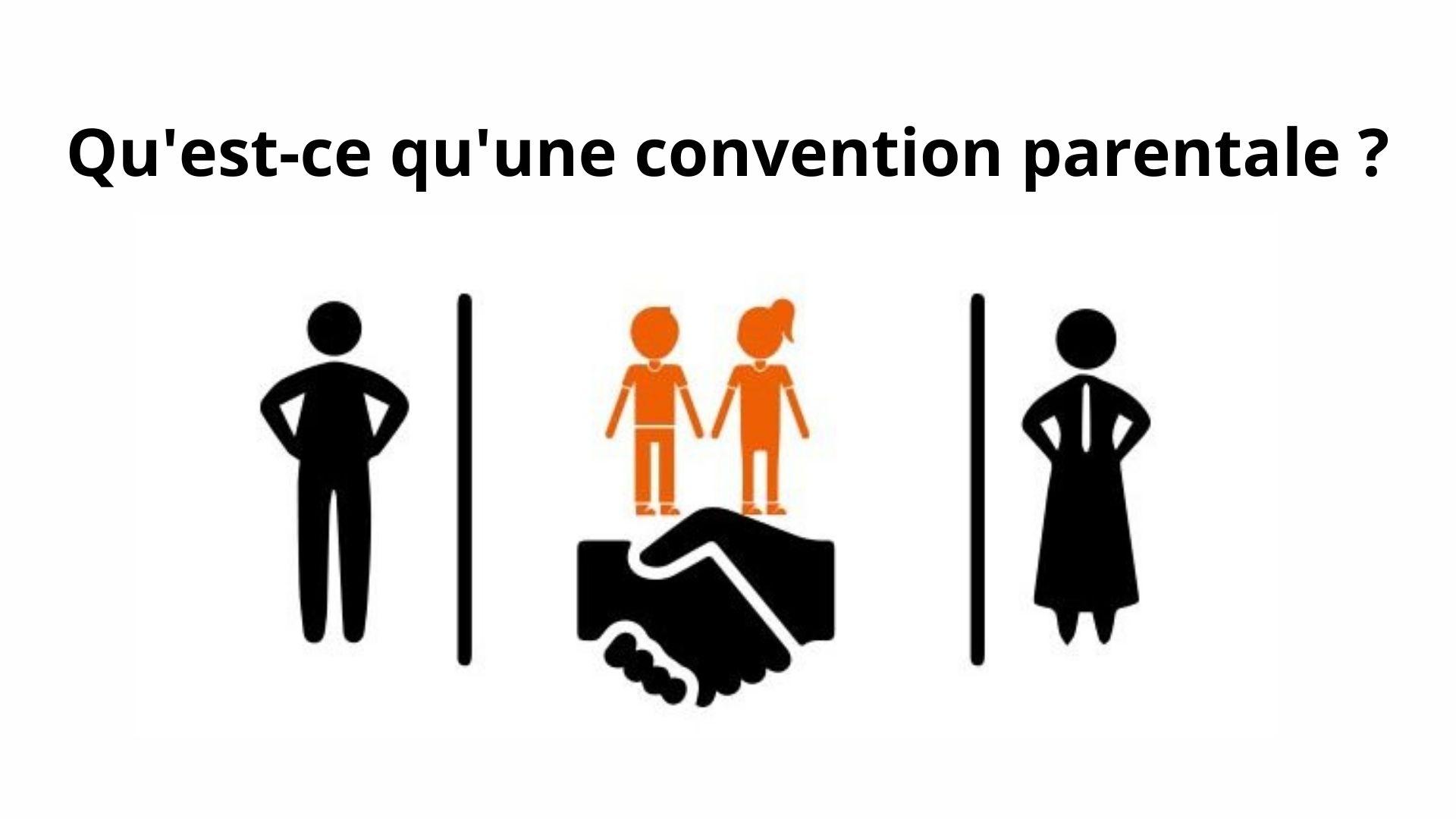 AVOCAT A LILLE – QU'EST-CE QU'UNE CONVENTION PARENTALE ?