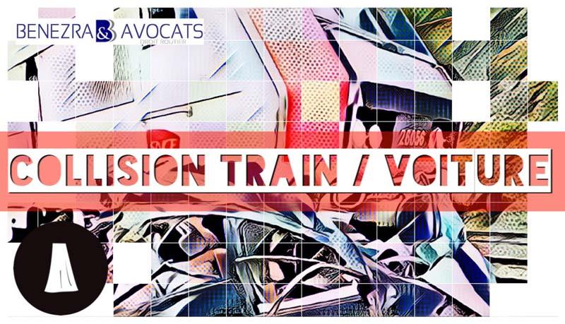 Quel régime de responsabilité en cas de collision entre un train et une voiture ?