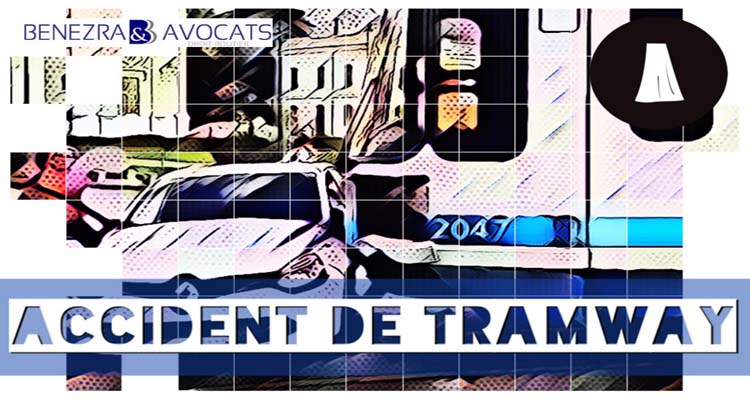 Précisions sur le régime de responsabilité en cas d'accident de Tramway : C.cass, Civ. 2ème, 5 mars 2020, n°19-11.411