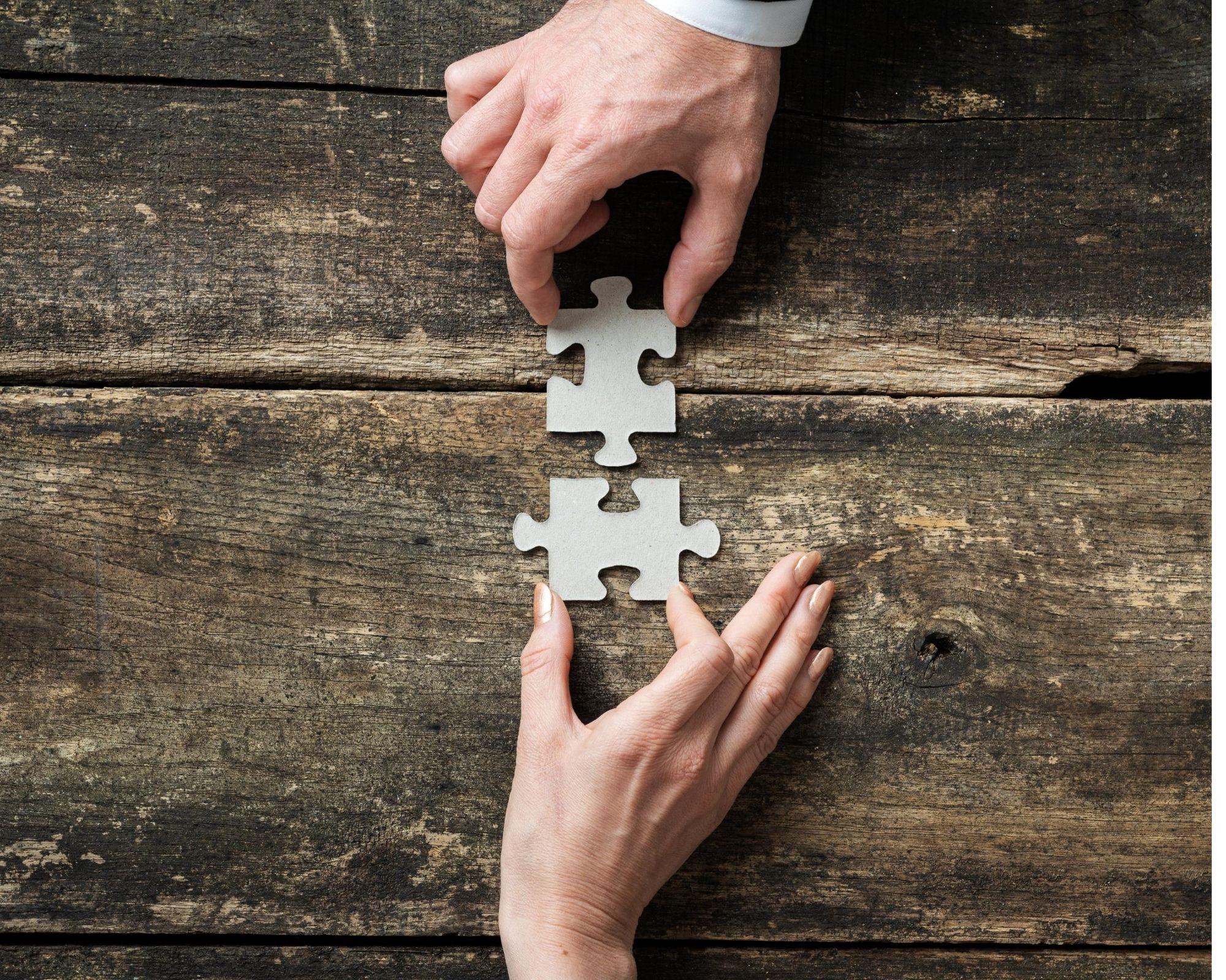 Fusion simplifiée et TUP : Deux outils de restructuration à ne pas confondre