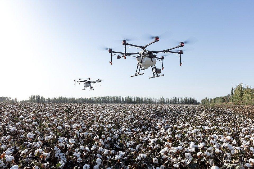 Drones pour surveiller la population : l'Etat français enjoint, par le Conseil d'Etat, de cesser sans délai