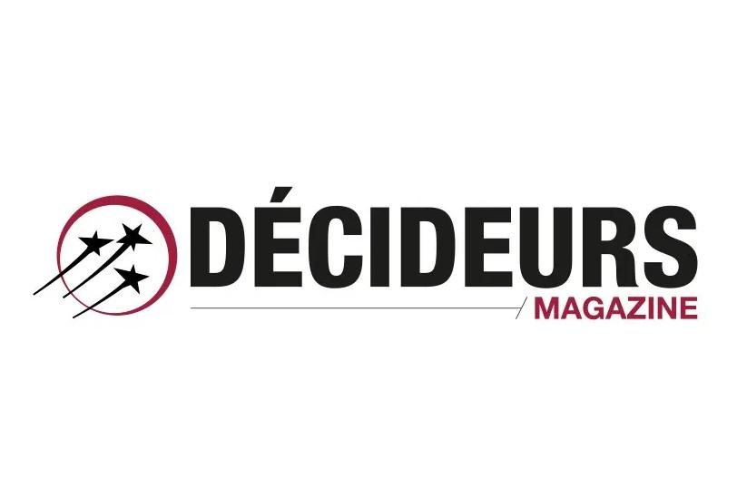 """""""Lacamp Avocat vise les contentieux franco-chinois"""" - Présentation du cabinet Lacamp Avocat par le magazine Décideurs"""