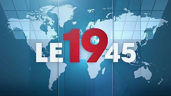 JT 19:45 de M6 - Maître Louis Lacamp commente la réforme de la prestation compensatoire en droit chinois
