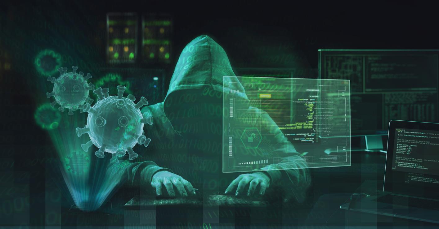 Cyber-attaques, tous concernés !