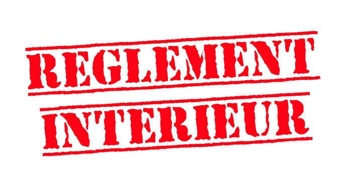 Port du voile et rédaction du règlement intérieur
