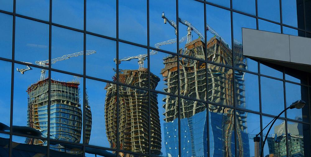 Construction et assurance : deux assurances essentielles.