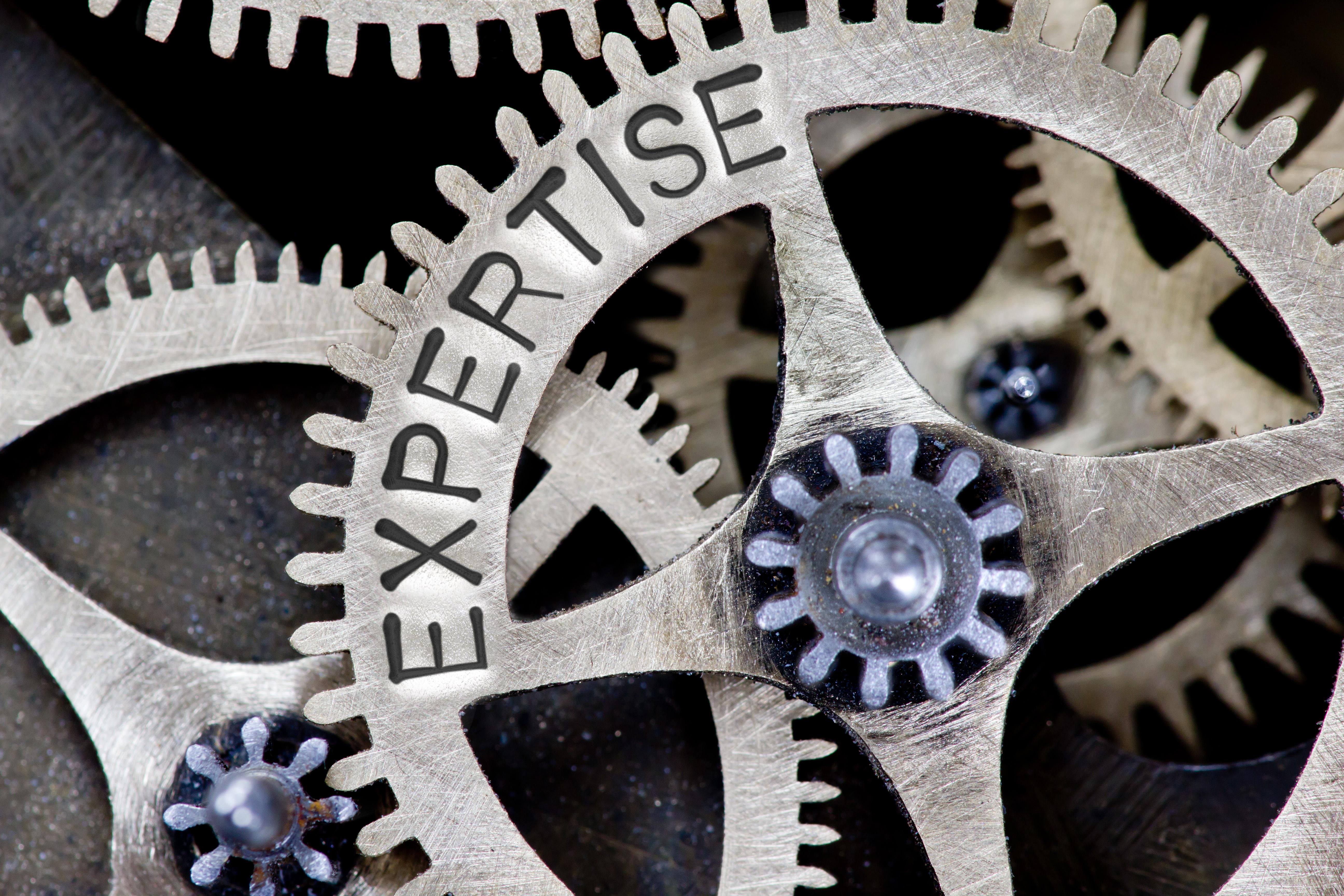 Expertise et preuve