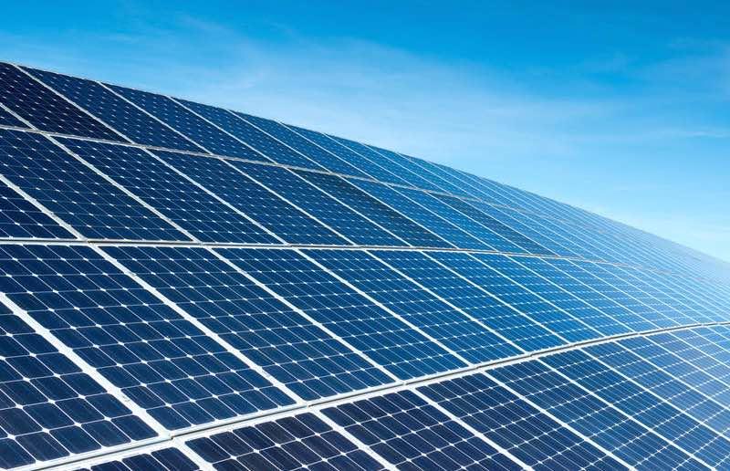 panneaux solaires, installation et attestation de fin de travaux