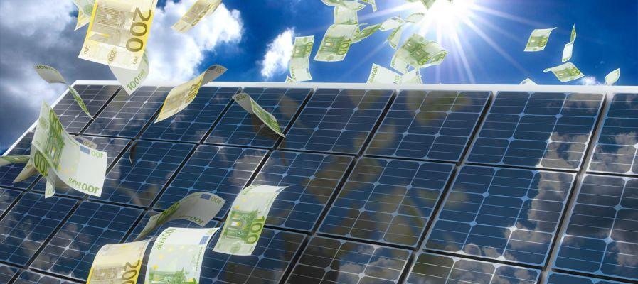 Les droits des acheteurs de panneaux photovoltaiques revendant l'électricité produite renforcés!