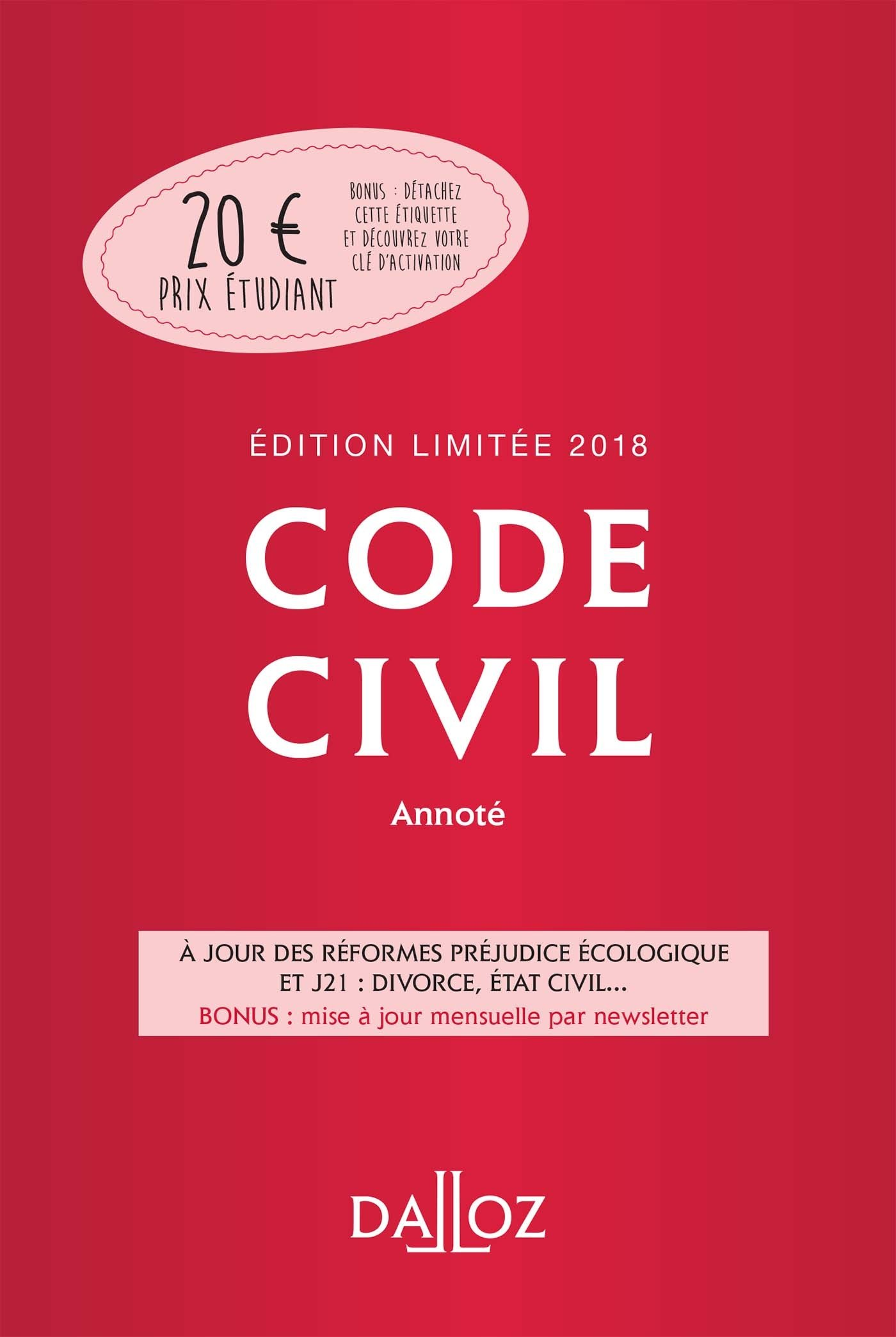 article 11108 program code civil