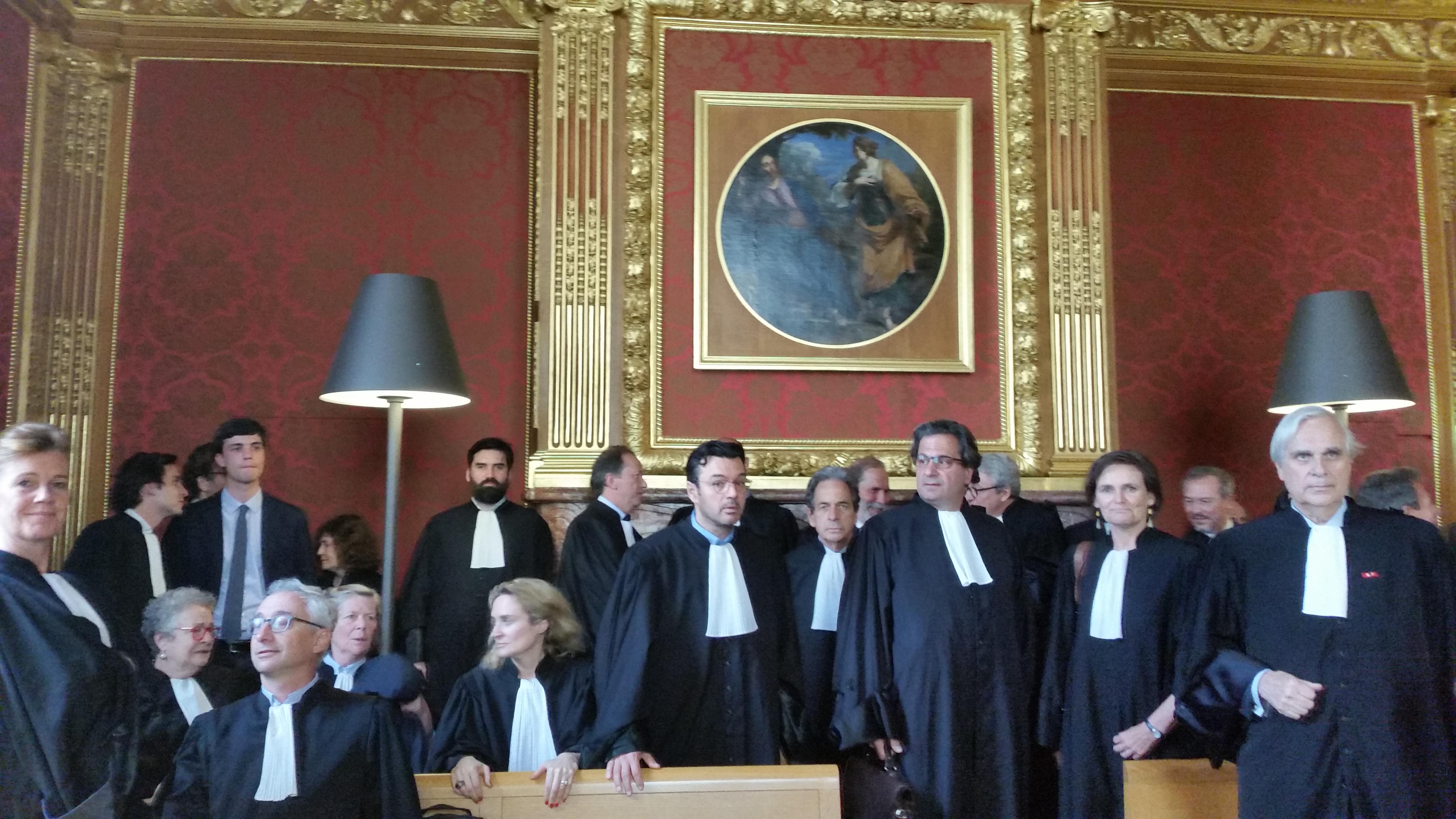Tribunal correctionnel de Paris 3 juin 2016  : provocation à la haine (N° parquet 15021000202)
