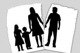 Le logement familial en cas de séparation des parents depuis la loi du 23 mars 2019 :