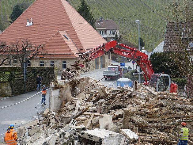 Annulation d'un permis de construire : quelles possibilités d'obtenir la démolition de la construction édifiée ?