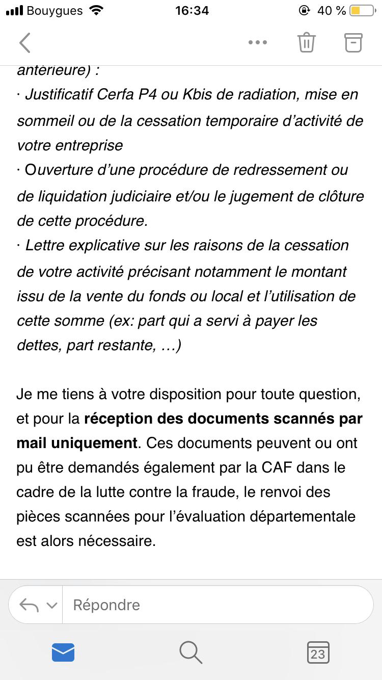 10 Conseils en cas de contrôle de la CAF  par Me Pierre-Henry