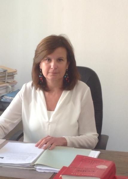 Photo GRAS Hélène