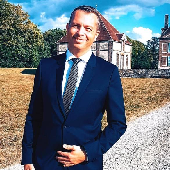 Photo CUIF Frédéric